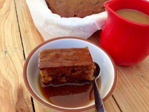 Best sticky date pudding recipe