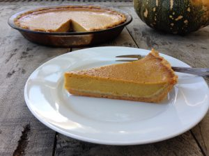 pumpkin pie sugar free